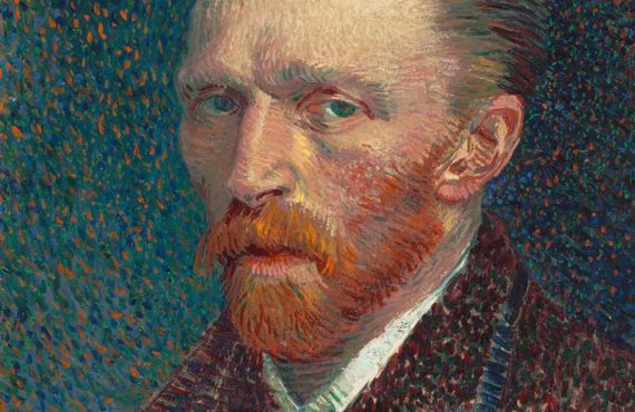 Making Van Gogh: A German Love Story