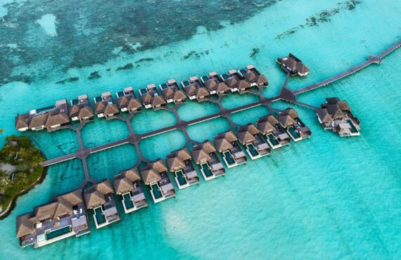 Four Seasons Resorts Maldives