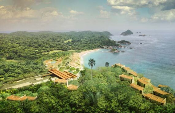 Four Seasons Resort Tamarindo