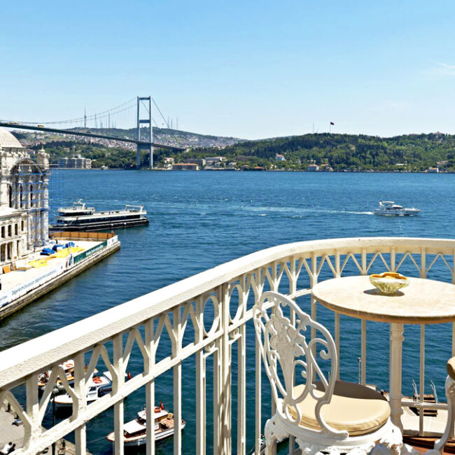 The Stay Bosphorus